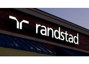 Glendale staffing agency Randstad Glendale