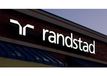 Houston staffing agency Randstad Staffing