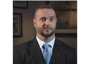 Miami estate planning lawyer Randy A. Bryant - BRYANT LAW FIRM