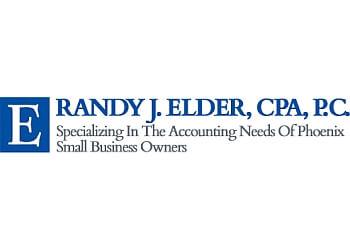 Randy J. Elder, CPA P.C.