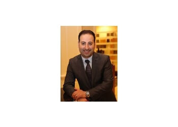 Sterling Heights immigration lawyer Randy Raad Samona