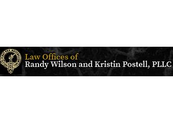 Abilene dui lawyer Randy Wilson