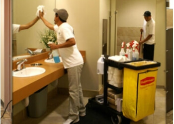Sacramento commercial cleaning service Rangel Janitorial Services