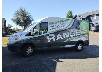 Tacoma hvac service Ranger Heating & Cooling
