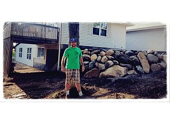 Cedar Rapids landscaping company Ranger Landscape