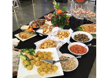 Pittsburgh caterer Rania's Catering