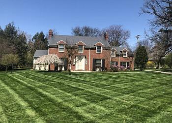 Toledo lawn care service Ranker Lawn LLC
