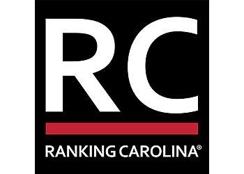 Charleston web designer Ranking Carolina