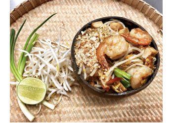 Elk Grove thai restaurant Rao Thai Eatery