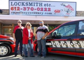 3 Best Locksmiths In Minneapolis Mn Threebestrated