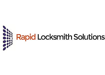 Toledo locksmith Rapid Locksmith Solutions