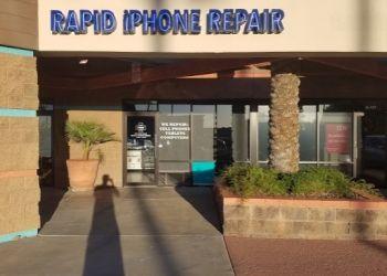Gilbert cell phone repair Rapid iPhone Repair