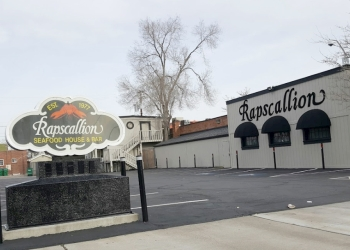 Rapscallion Seafood House Bar
