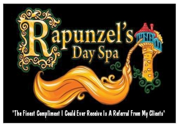 Tucson spa Rapunzel's Day Spa