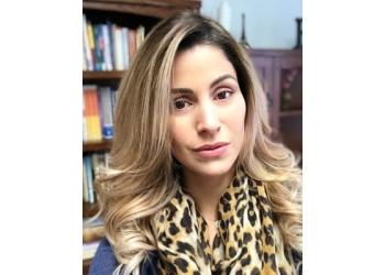 Newark marriage counselor Raquel Scullari, MA, LPC, NCC