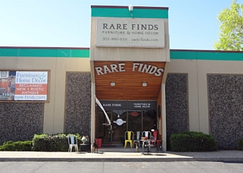 Ordinaire Denver Furniture Store Rare Finds Warehouse