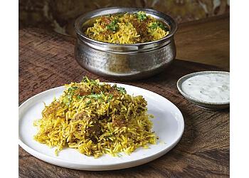 Washington indian restaurant Rasika