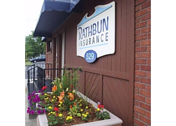 Lansing insurance agent Rathbun Insurance