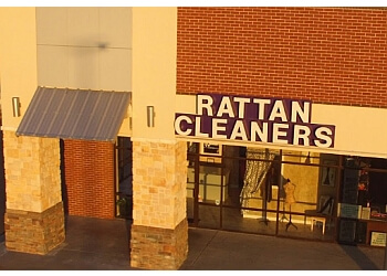Amarillo dry cleaner Rattan Cleaners