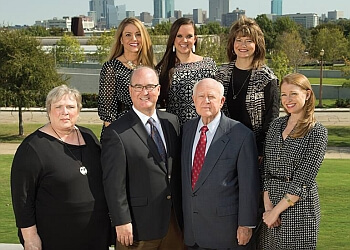 Fort Worth real estate lawyer Rattikin & Rattikin, LLP