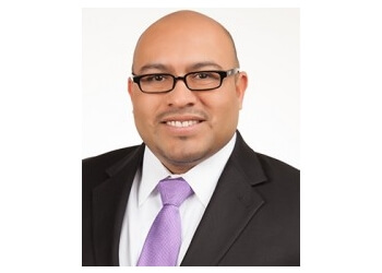 Waco immigration lawyer Raul García