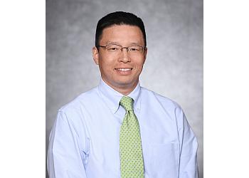 Naperville pediatrician Raulie Lo, MD