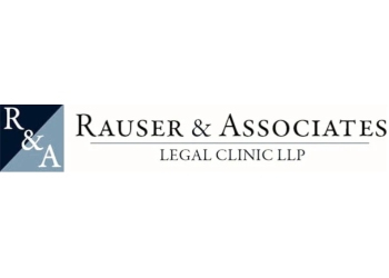 Cleveland bankruptcy lawyer Rauser & Associates Legal Clinic LLP