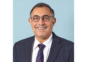 Anaheim cardiologist Raveen R. Arora, MD, FACC