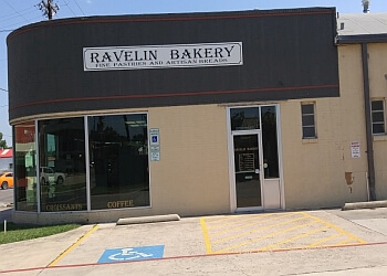Denton bakery Ravelin Bakery