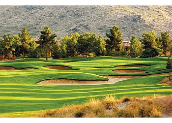 Phoenix golf course Raven Golf Club