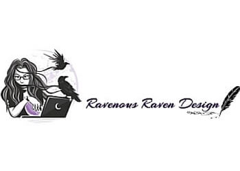 Spokane web designer Ravenous Raven Design