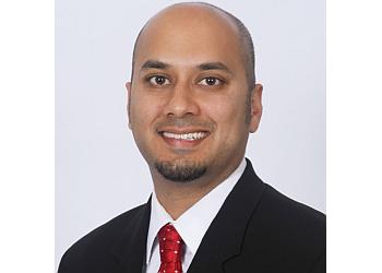 Columbus endocrinologist Ravi Dhawale, MD