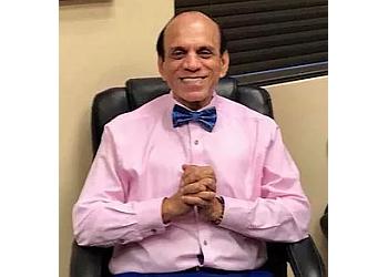 Bakersfield psychiatrist Ravi Goklaney, MD
