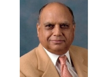 Murfreesboro psychiatrist Ravi P.Singh,MD