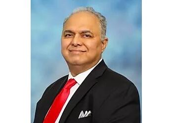 Hayward pain management doctor Ravi S. Panjabi, MD