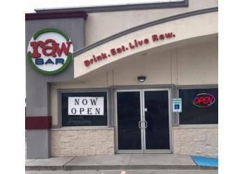 Corpus Christi juice bar Raw Bar