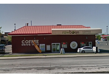 West Jordan cafe Raw Bean Coffee