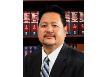 Santa Clarita bankruptcy lawyer Ray Bulaon