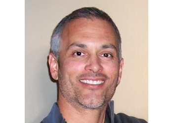 Simi Valley physical therapist Ray Camacho, DPT