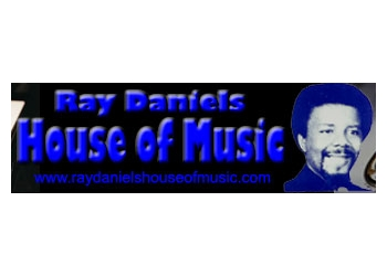 Detroit music school Ray Daniels House of Music
