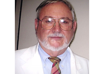 New Orleans ent doctor  Ray J Lousteau, MD