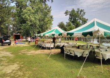 Columbus rental company Ray Rents