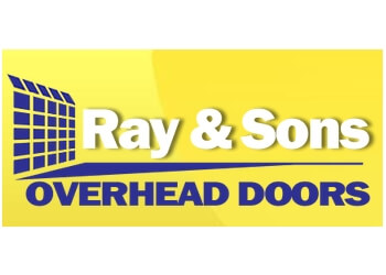 Bridgeport garage door repair Ray & Sons Overhead Doors