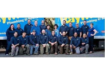 Seattle plumber Raymark Plumbing & Sewer