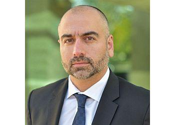Ontario employment lawyer Raymond Babaian - VALIANT LAW