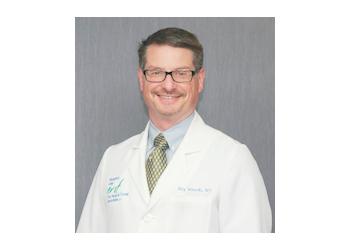 Waterbury ent doctor Raymond E. Winicki, MD, FAAOHNS