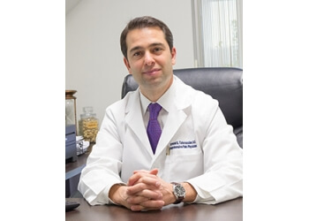 Glendale pain management doctor Raymond G. Tatevossian, MD