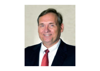 Norfolk employment lawyer Raymond L. Hogge, Jr.