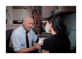 Virginia Beach gynecologist Raymond Lackore, MD