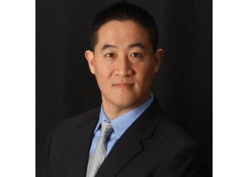 Jersey City immigration lawyer Raymond Lo